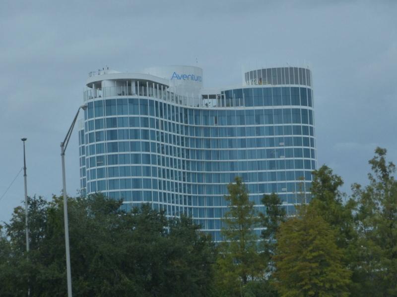[Halloween 2018] Universal Studios, Disney Cruise Line dans les caraïbes et Gatorland P1120118