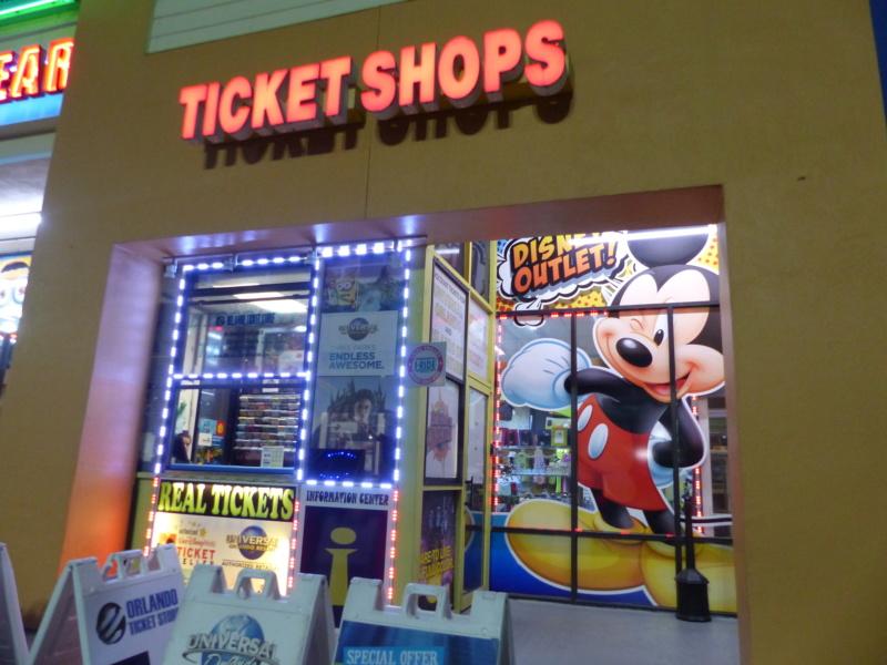 [Halloween 2018] Universal Studios, Disney Cruise Line dans les caraïbes et Gatorland P1120140