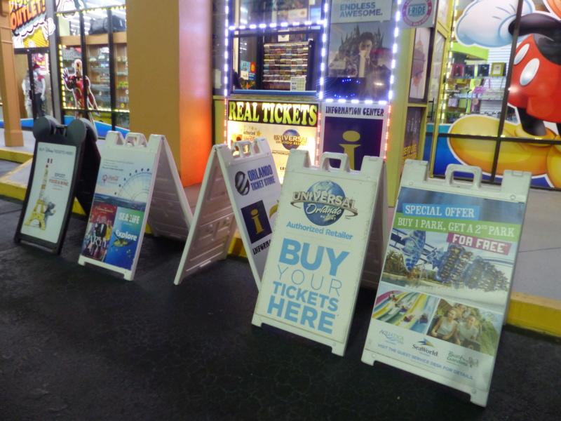 [Halloween 2018] Universal Studios, Disney Cruise Line dans les caraïbes et Gatorland P1120141
