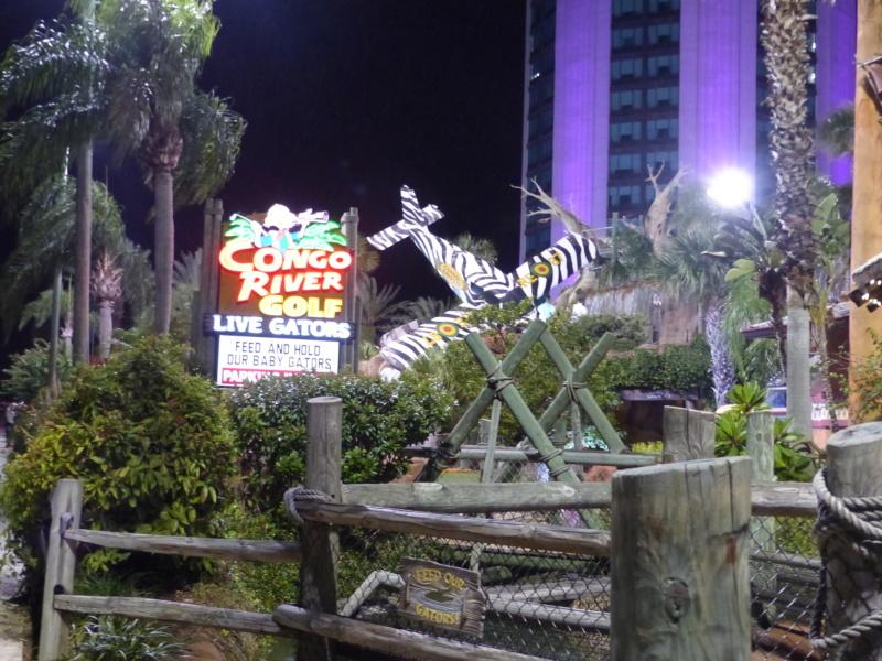 [Halloween 2018] Universal Studios, Disney Cruise Line dans les caraïbes et Gatorland P1120145
