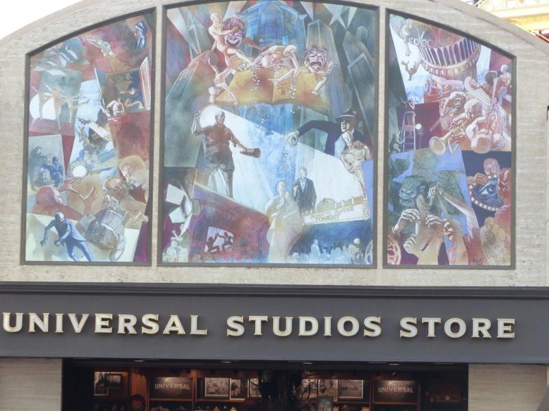 [Halloween 2018] Universal Studios, Disney Cruise Line dans les caraïbes et Gatorland - Page 2 P1120182