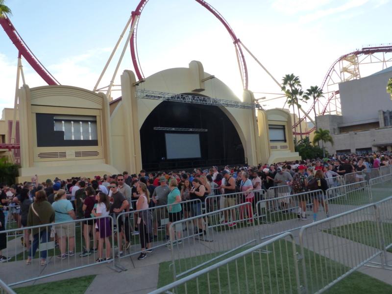 [Halloween 2018] Universal Studios, Disney Cruise Line dans les caraïbes et Gatorland - Page 2 P1120186