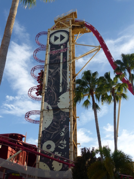 [Halloween 2018] Universal Studios, Disney Cruise Line dans les caraïbes et Gatorland - Page 2 P1120211