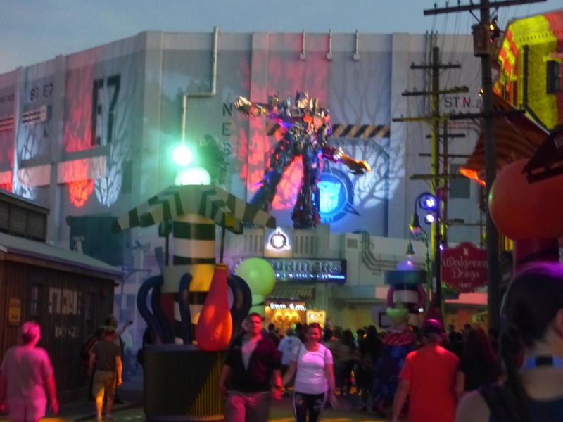 [Halloween 2018] Universal Studios, Disney Cruise Line dans les caraïbes et Gatorland - Page 2 P1120220