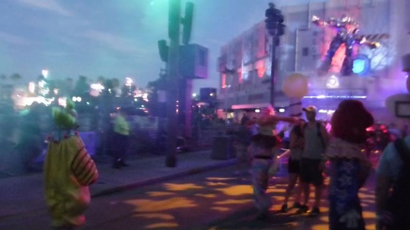 [Halloween 2018] Universal Studios, Disney Cruise Line dans les caraïbes et Gatorland - Page 2 P1120224