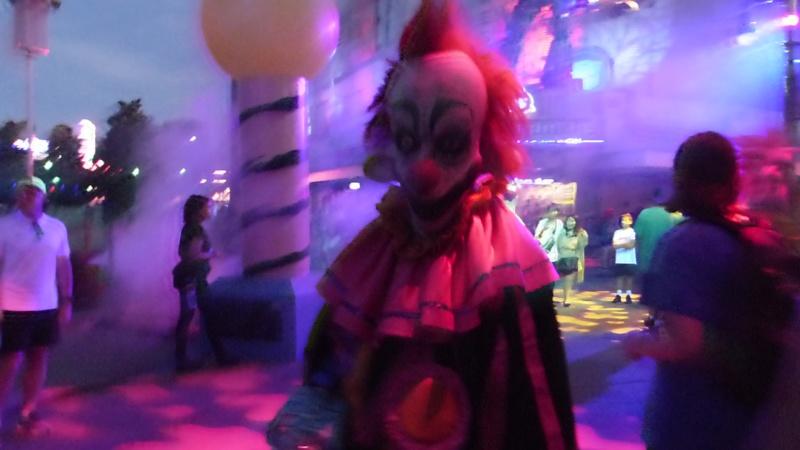 [Halloween 2018] Universal Studios, Disney Cruise Line dans les caraïbes et Gatorland - Page 2 P1120225