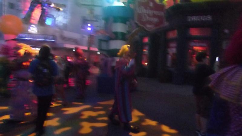 [Halloween 2018] Universal Studios, Disney Cruise Line dans les caraïbes et Gatorland - Page 2 P1120226