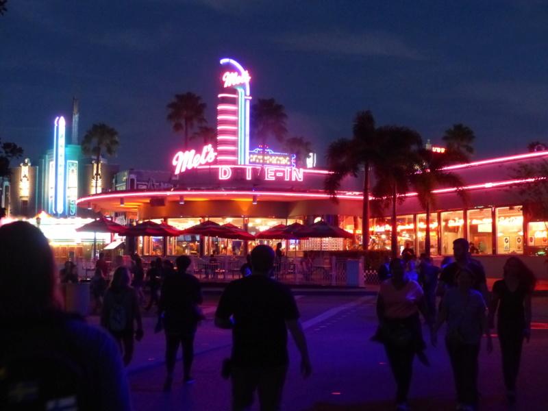 [Halloween 2018] Universal Studios, Disney Cruise Line dans les caraïbes et Gatorland - Page 2 P1120228