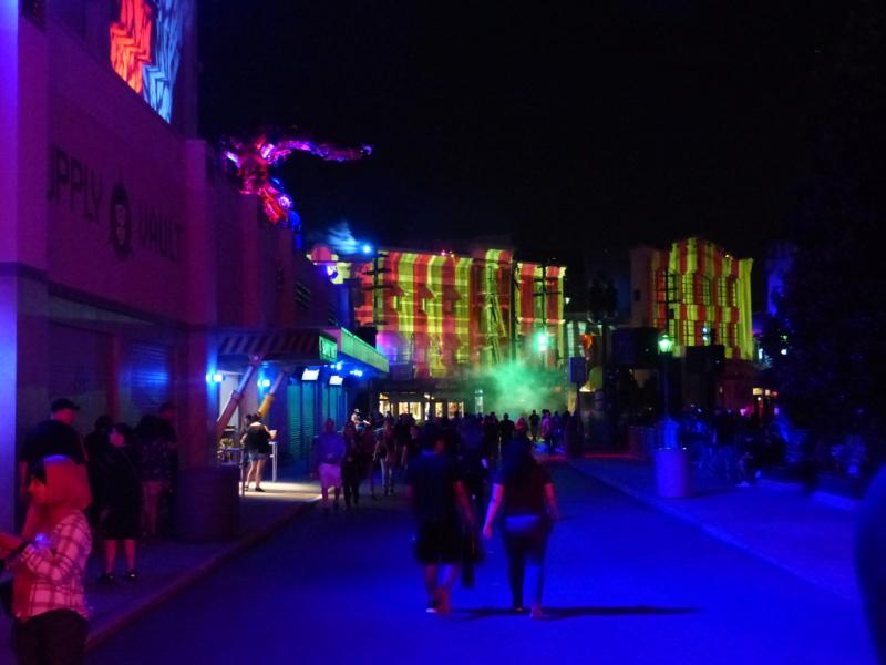 [Halloween 2018] Universal Studios, Disney Cruise Line dans les caraïbes et Gatorland - Page 2 P1120239