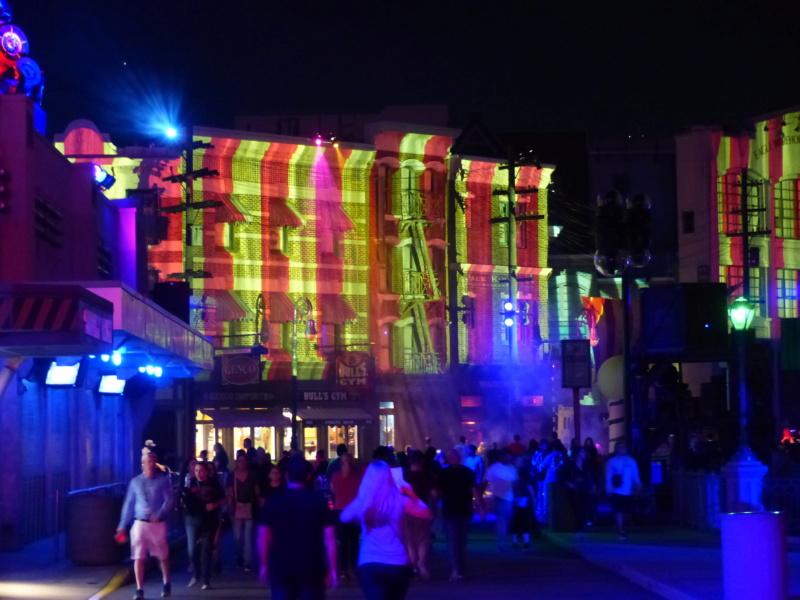 [Halloween 2018] Universal Studios, Disney Cruise Line dans les caraïbes et Gatorland - Page 2 P1120241