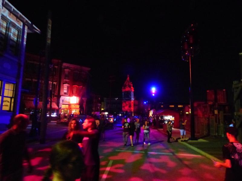 [Halloween 2018] Universal Studios, Disney Cruise Line dans les caraïbes et Gatorland - Page 2 P1120242