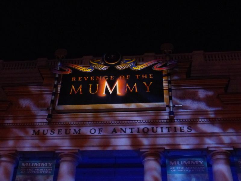 [Halloween 2018] Universal Studios, Disney Cruise Line dans les caraïbes et Gatorland - Page 2 P1120244