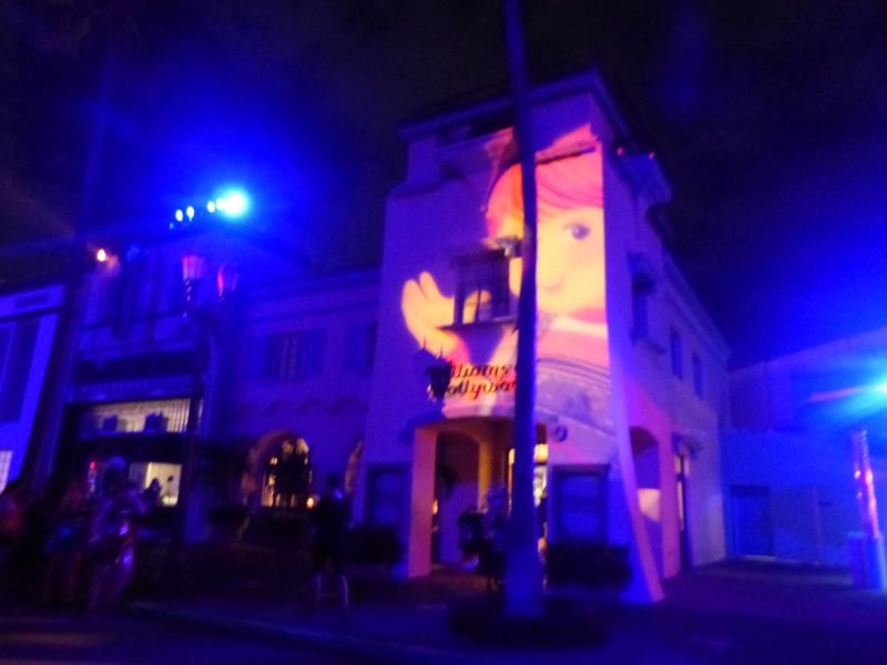 [Halloween 2018] Universal Studios, Disney Cruise Line dans les caraïbes et Gatorland - Page 2 P1120327