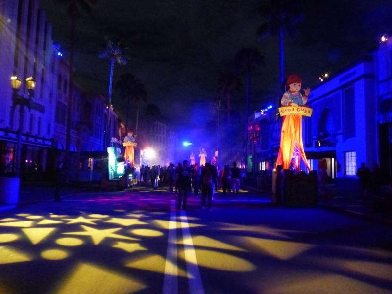 [Halloween 2018] Universal Studios, Disney Cruise Line dans les caraïbes et Gatorland - Page 2 P1120328