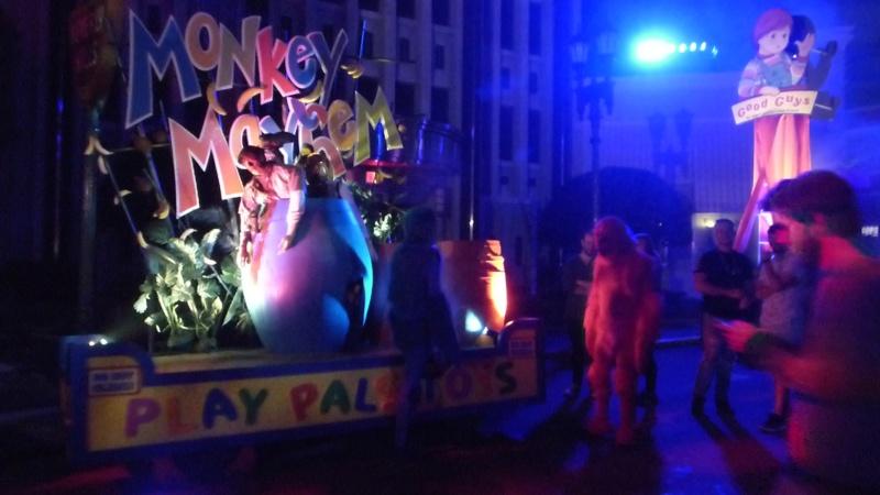 [Halloween 2018] Universal Studios, Disney Cruise Line dans les caraïbes et Gatorland - Page 2 P1120330