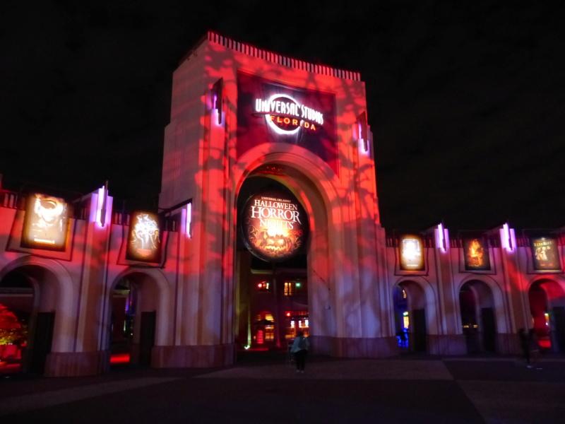 [Halloween 2018] Universal Studios, Disney Cruise Line dans les caraïbes et Gatorland - Page 2 P1120332