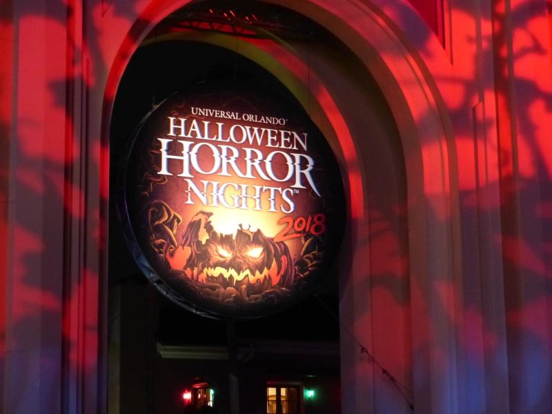 [Halloween 2018] Universal Studios, Disney Cruise Line dans les caraïbes et Gatorland - Page 2 P1120334