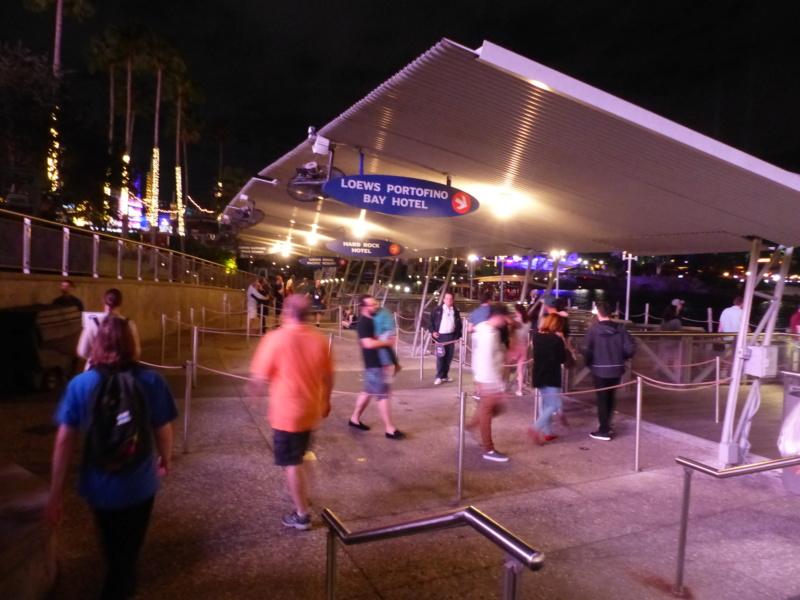 [Halloween 2018] Universal Studios, Disney Cruise Line dans les caraïbes et Gatorland - Page 2 P1120338