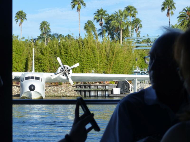 [Halloween 2018] Universal Studios, Disney Cruise Line dans les caraïbes et Gatorland - Page 2 P1120433