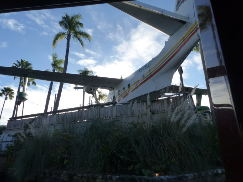 [Halloween 2018] Universal Studios, Disney Cruise Line dans les caraïbes et Gatorland - Page 2 P1120435