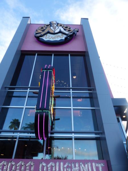 [Halloween 2018] Universal Studios, Disney Cruise Line dans les caraïbes et Gatorland - Page 2 P1120436