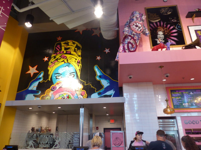 [Halloween 2018] Universal Studios, Disney Cruise Line dans les caraïbes et Gatorland - Page 2 P1120437