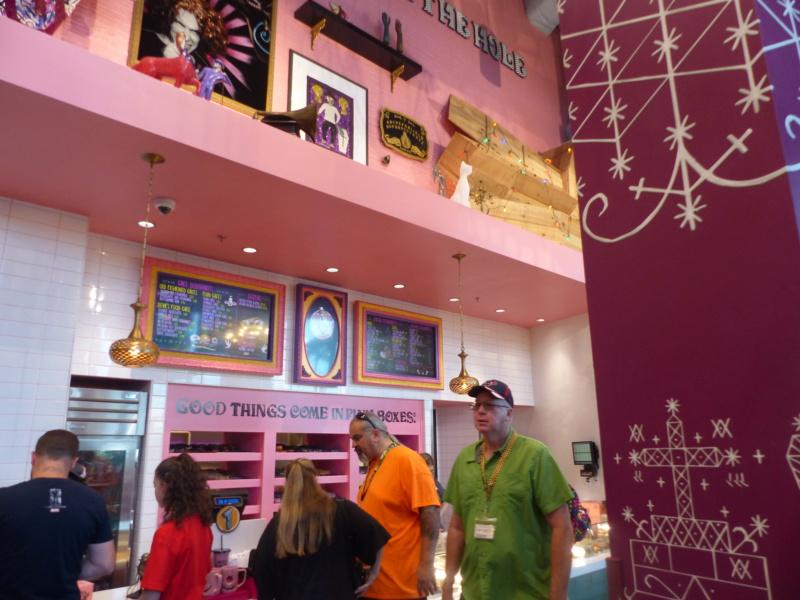 [Halloween 2018] Universal Studios, Disney Cruise Line dans les caraïbes et Gatorland - Page 2 P1120440
