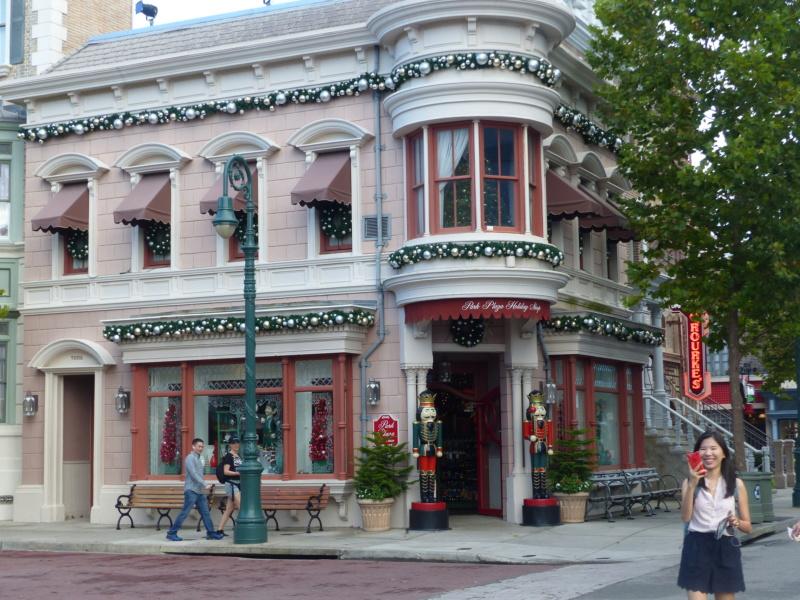 [Halloween 2018] Universal Studios, Disney Cruise Line dans les caraïbes et Gatorland - Page 2 P1120457