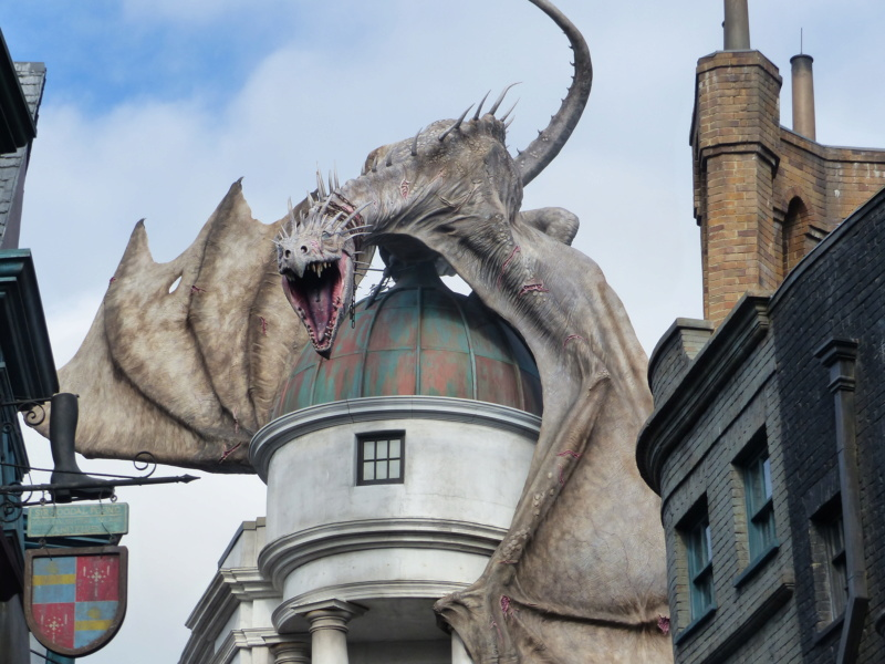 [Halloween 2018] Universal Studios, Disney Cruise Line dans les caraïbes et Gatorland - Page 2 P1120482