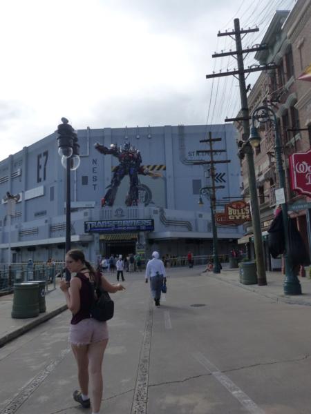 [Halloween 2018] Universal Studios, Disney Cruise Line dans les caraïbes et Gatorland - Page 2 P1120492