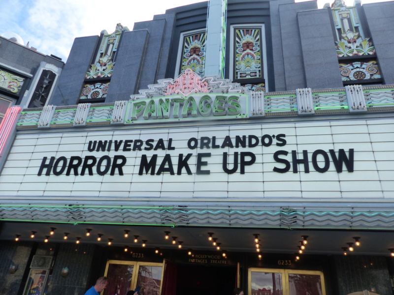 [Halloween 2018] Universal Studios, Disney Cruise Line dans les caraïbes et Gatorland - Page 2 P1120510