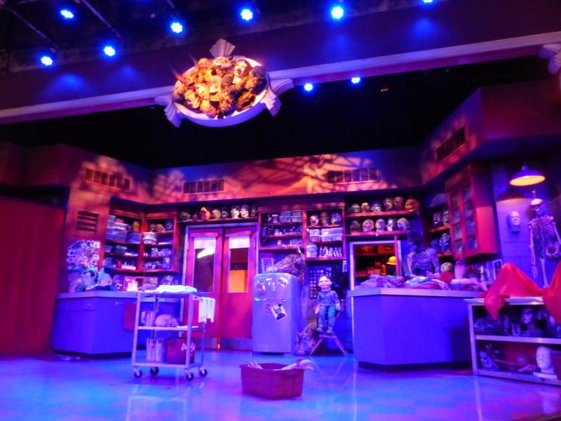 [Halloween 2018] Universal Studios, Disney Cruise Line dans les caraïbes et Gatorland - Page 2 P1120513