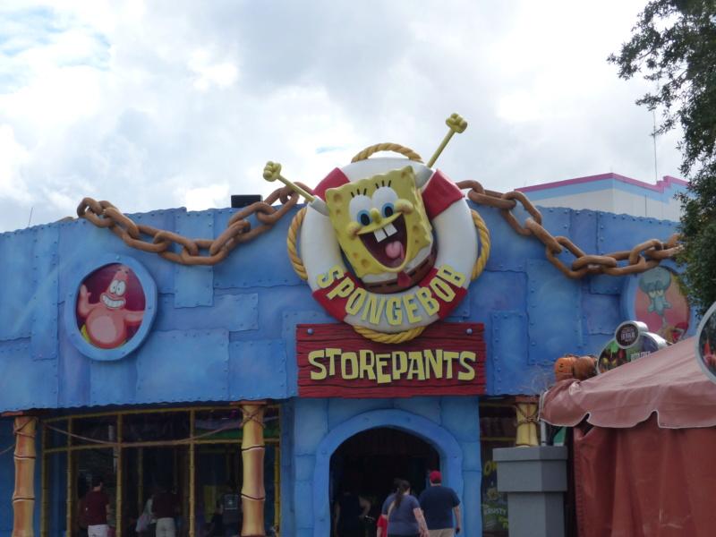 [Halloween 2018] Universal Studios, Disney Cruise Line dans les caraïbes et Gatorland - Page 2 P1120530