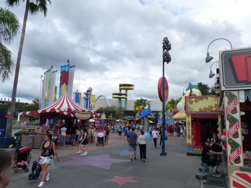 [Halloween 2018] Universal Studios, Disney Cruise Line dans les caraïbes et Gatorland - Page 2 P1120536