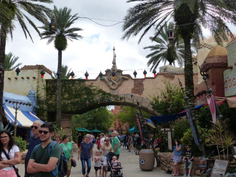 [Halloween 2018] Universal Studios, Disney Cruise Line dans les caraïbes et Gatorland - Page 3 P1120619