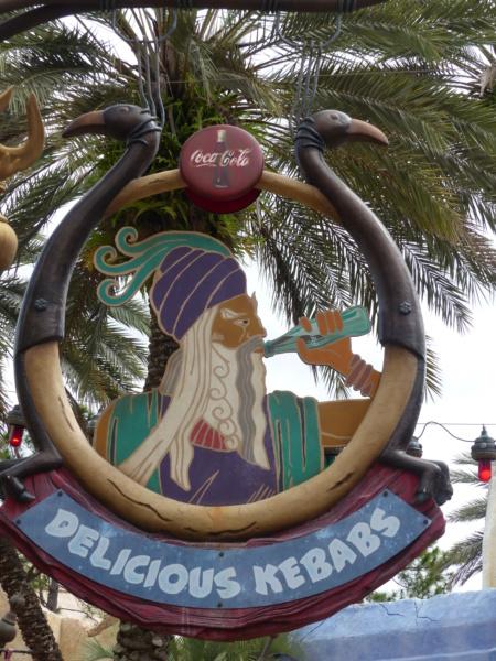 [Halloween 2018] Universal Studios, Disney Cruise Line dans les caraïbes et Gatorland - Page 3 P1120620
