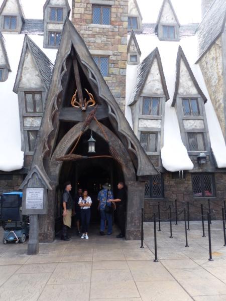 [Halloween 2018] Universal Studios, Disney Cruise Line dans les caraïbes et Gatorland - Page 3 P1120640