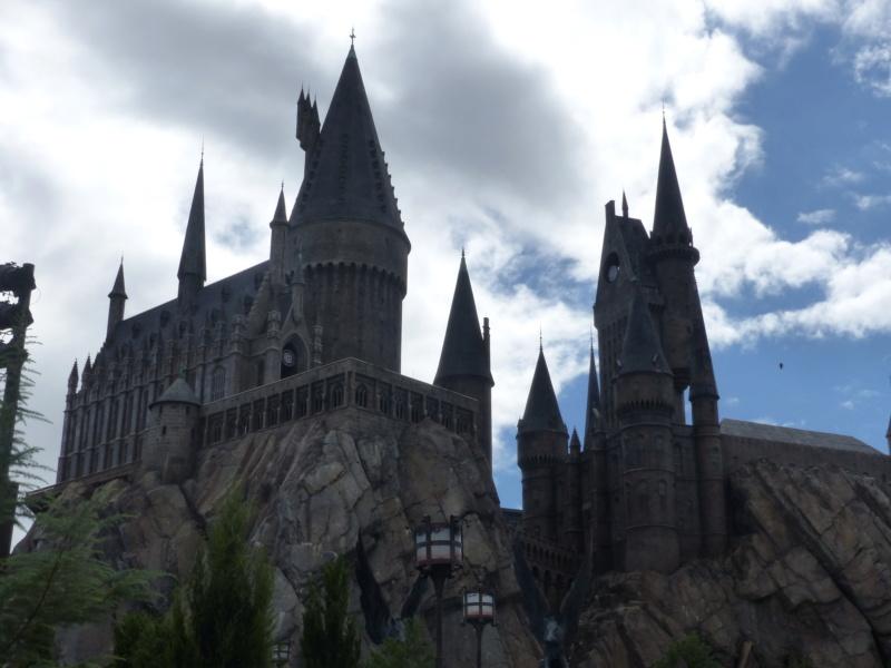 [Halloween 2018] Universal Studios, Disney Cruise Line dans les caraïbes et Gatorland - Page 3 P1120711