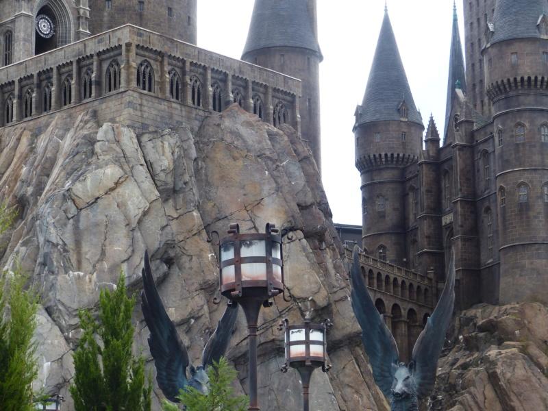 [Halloween 2018] Universal Studios, Disney Cruise Line dans les caraïbes et Gatorland - Page 3 P1120717
