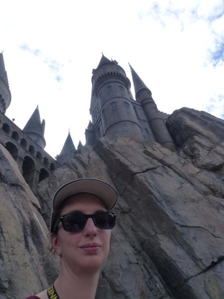 [Halloween 2018] Universal Studios, Disney Cruise Line dans les caraïbes et Gatorland - Page 3 P1120727