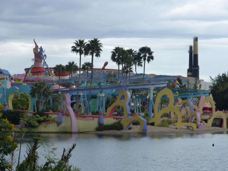 [Halloween 2018] Universal Studios, Disney Cruise Line dans les caraïbes et Gatorland - Page 3 P1120819
