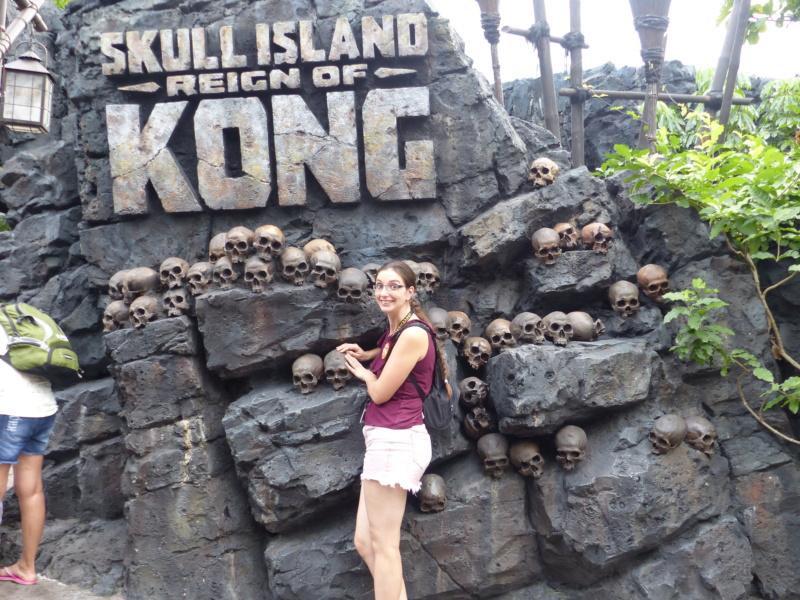 [Halloween 2018] Universal Studios, Disney Cruise Line dans les caraïbes et Gatorland - Page 3 P1120829