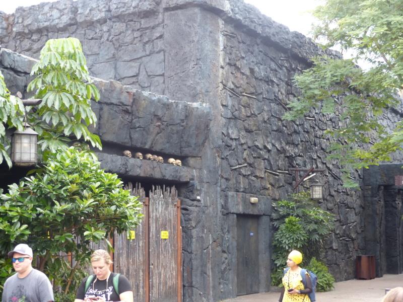[Halloween 2018] Universal Studios, Disney Cruise Line dans les caraïbes et Gatorland - Page 3 P1120831