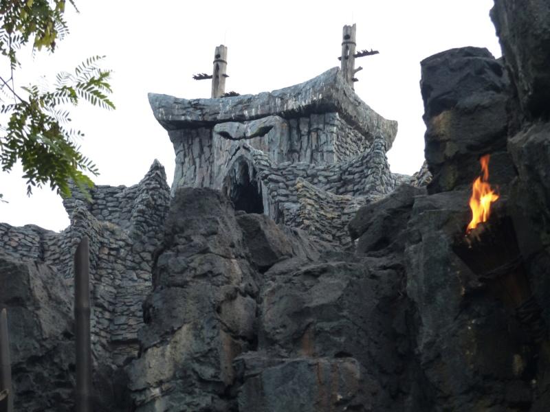 [Halloween 2018] Universal Studios, Disney Cruise Line dans les caraïbes et Gatorland - Page 3 P1120833