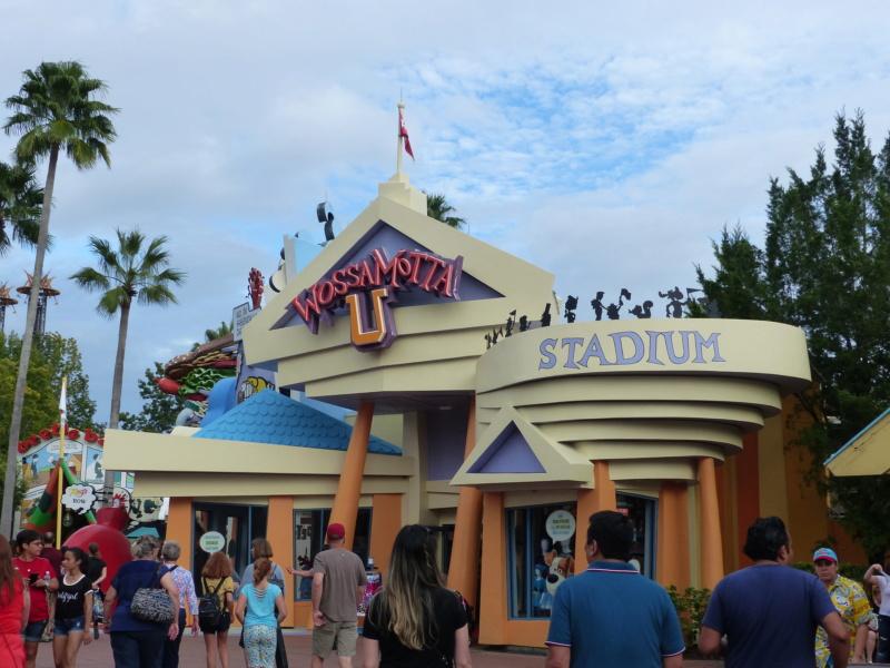 [Halloween 2018] Universal Studios, Disney Cruise Line dans les caraïbes et Gatorland - Page 3 P1120848