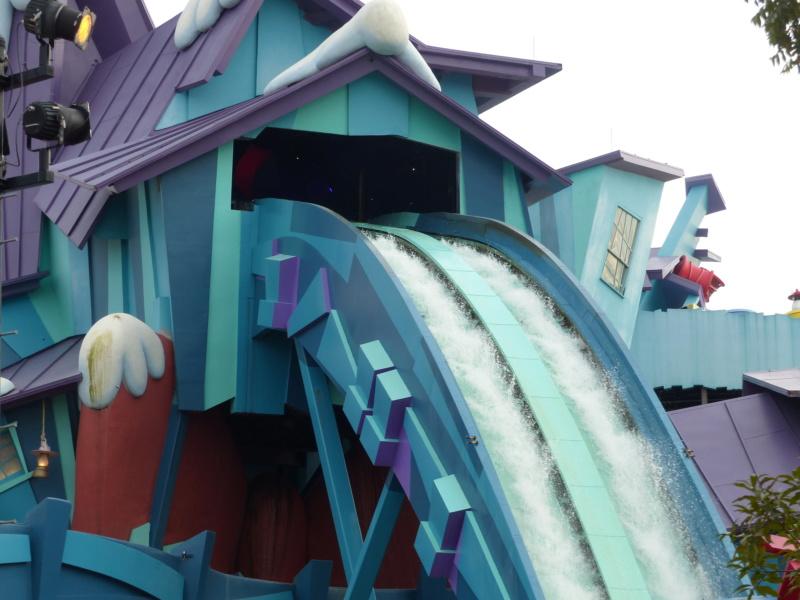 [Halloween 2018] Universal Studios, Disney Cruise Line dans les caraïbes et Gatorland - Page 3 P1120849