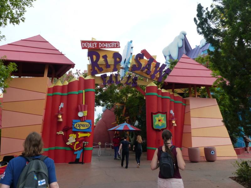 [Halloween 2018] Universal Studios, Disney Cruise Line dans les caraïbes et Gatorland - Page 3 P1120850