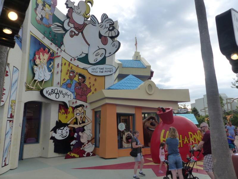[Halloween 2018] Universal Studios, Disney Cruise Line dans les caraïbes et Gatorland - Page 3 P1120854