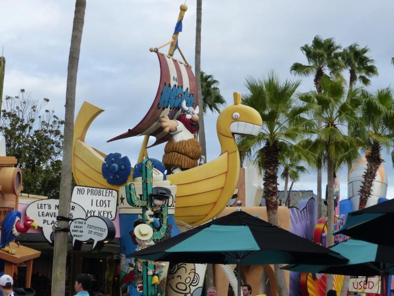 [Halloween 2018] Universal Studios, Disney Cruise Line dans les caraïbes et Gatorland - Page 3 P1120855