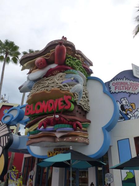 [Halloween 2018] Universal Studios, Disney Cruise Line dans les caraïbes et Gatorland - Page 3 P1120856